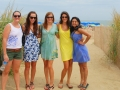 Divemaster internship Social  Beach 2