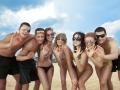 Divemaster internship Social  Beach 3