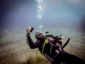 Diving in Tenerife with PADI
