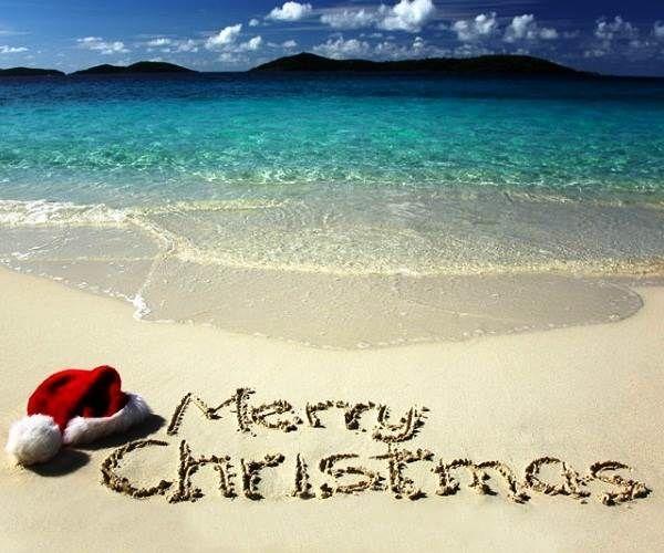 Tenerife Diving Academy says Merry Christmas