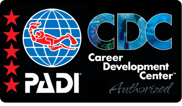 PADI IDC CDC Centre Tenerife