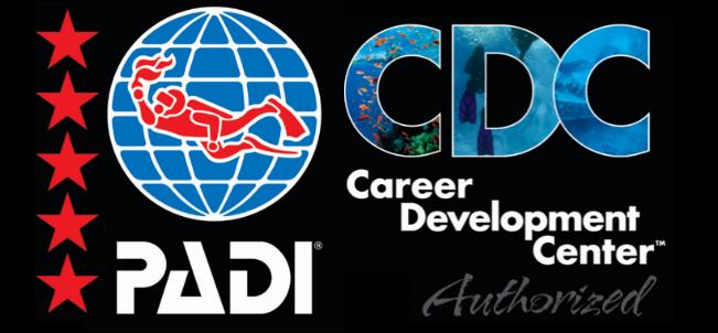 PADI IDC CDC Centre Tenerife Canary Islands