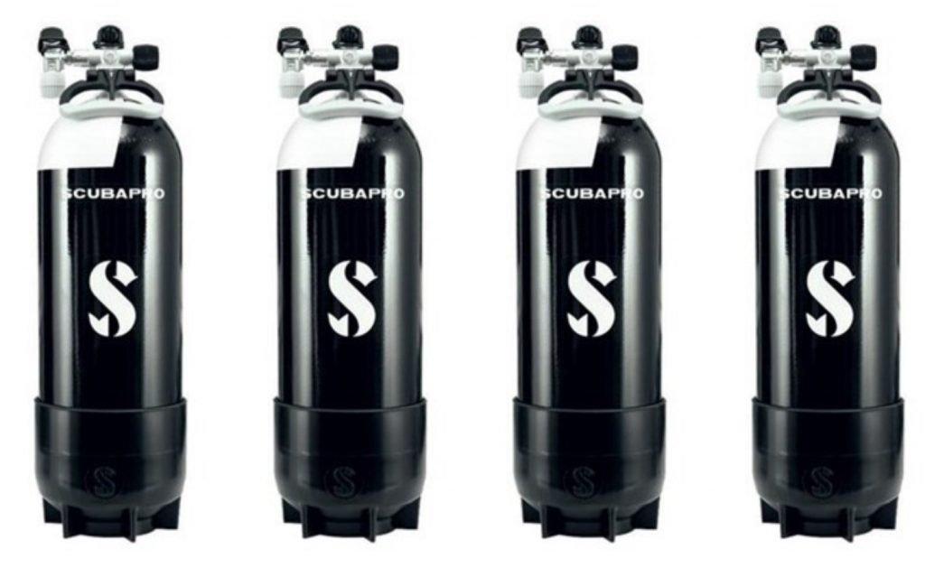 Scubapro Diving equipment Tenerife